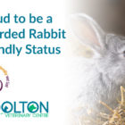 Woolton Vets | Rabbit friendly practice in South Liverpool