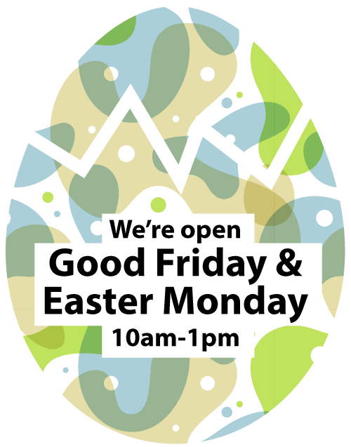 Woolton Vets Easter Opening Times