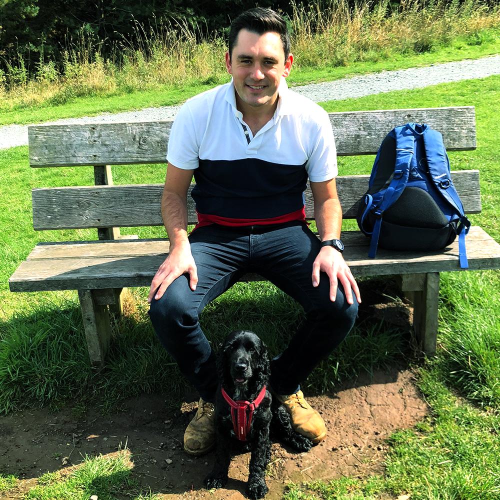 Woolton Veterinary Centre - Owner - Alex McVey